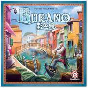 Burano - Board Game