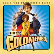 Austin Powers In Goldmember (Gold Vinyl) (RSD 2020) LP