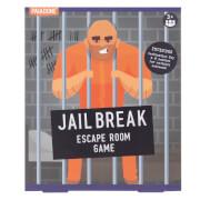 Jail Break Escape Room Game