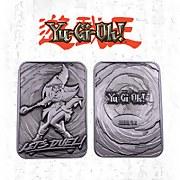 Yu-Gi-Oh! Limited Edition Dark Magician Girl Metal Card