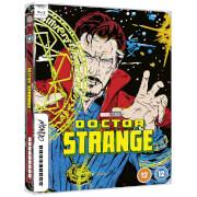 Marvel Studios' Doctor Strange - Mondo #41 Steelbook Exclusivo de Zavvi 4K Ultra HD (incluye Blu-ray)