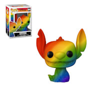 Disney Lilo & Stitch Stitch Pride Edition Funko Pop! Vinyl