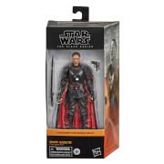 Hasbro Star Wars The Mandalorian Black Series Moff Gideon Action Figure