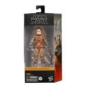 Hasbro Star Wars The Black Series Kuiil Action Figure