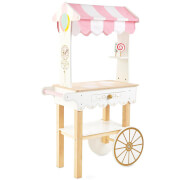 Le Toy Van Honeybake Tea and Treats Trolley
