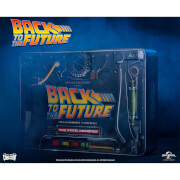 Doctor Collector Back to the Future Time Travel Memories Kit