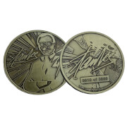 Stan Lee Limited Edition Coin