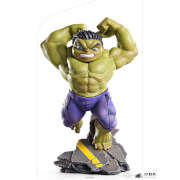 Iron Studios Marvel The Infinity Saga Mini Co. PVC Figure Hulk 23 cm
