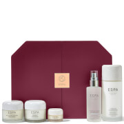 The Hydrating Collection (Worth £140)