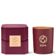 Winter Spice Deluxe Candle