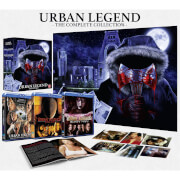 Urban Legend Trilogy - Deluxe Limited Edition