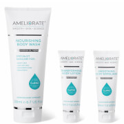 AMELIORATE Nourishing Body Trio (Worth £31.00)