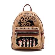 Loungefly Disney Hercules Muses Mini Backpack