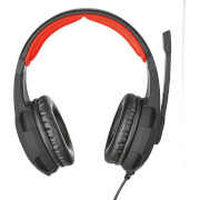 Trust GXT 310 Radius Gaming Headset - Black