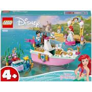 LEGO Disney Princess: Ariel's Celebration Boat Toy (43191)