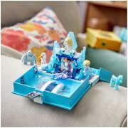 LEGO Disney Frozen 2 Elsa and the Nokk Storybook Set (43189)