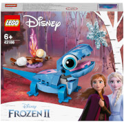 Juguete LEGO Disney Frozen 2 Bruni la salamandra (43186)