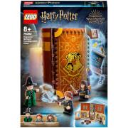 LEGO Harry Potter: Hogwarts Transfiguration Class Set (76382)