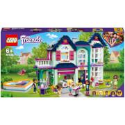 LEGO Friends: Andrea's Family House Dollhouse Playset (41449)