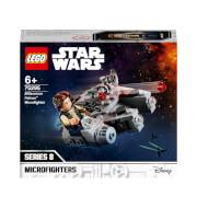 LEGO Star Wars: Millennium Falcon Microfighter Toy (75295)