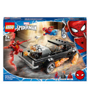 LEGO Marvel Spider-Man & Ghost Rider vs. Carnage Toy (76173)