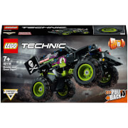LEGO Technic: Monster Jam Grave Digger (42118)