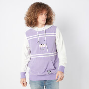 Original Hero Unisex South Park Towelie Hoodie - Purple