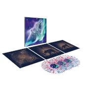 His Dark Materials - Northern Lights (180g Daemonic Dustburst Splatter Vinyl) 3LP