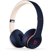 Beats by Dr. Dre Solo 3 Club Edition - Club Navy