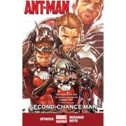 Marvel Ant-Man Volume 1 Graphic Novel Paperback