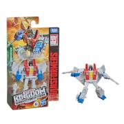 Figurine Starscream - Hasbro Transformers Generations War for Cybertron: Kingdom Core Class WFC-K12