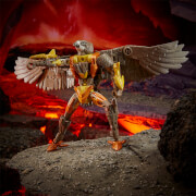 Figurine Airazor - Hasbro Transformers Generations War for Cybertron: Kingdom Deluxe WFC-K14