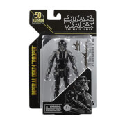 Hasbro Star Wars Black Series Archive Imperial Death Trooper Action Figure
