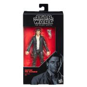 Hasbro Star Wars The Black Series Captain Poe Dameron Action Figure