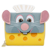 Loungefly Pixar Ratatouille Chef Cosplay Wallet