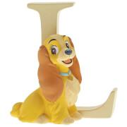 Enchanting Disney Collection - L - Lady