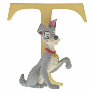 Enchanting Disney Collection - T - Tramp