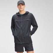 MP Men's Velocity Packable Running Jacket - Black
