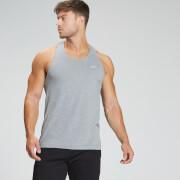 MP Men's Essentials Stringer Vest - Grey Marl
