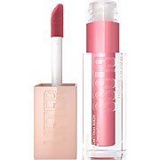 maybelline lifter gloss plumping hydrating lip gloss 5g (various shades) - 005 petal