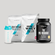 Fuel Your Ambition Bundle