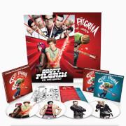 Scott Pilgrim vs. The World (Seven Evil Exes Limited Edition) 4LP Set