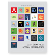 Bitmap Books Atari 2600/7800: A Visual Compendium HB