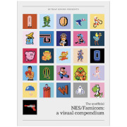 Bitmap Books NES/Famicom: A Visual Compendium