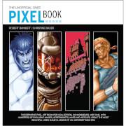 Bitmap Books The SNES Pixel Book