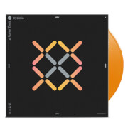 iam8bit Rez Infinite: Area X LP Orange