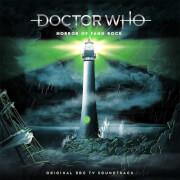 Doctor Who - Horror Of Fang Rock (140g Rutan Blob Vinyl) 2LP Colour