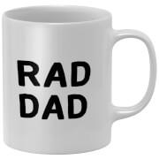 Rad Dad Mug