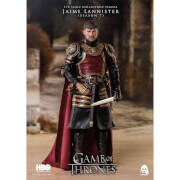 ThreeZero Game of Thrones Action Figure 1/6 Jaime Lannister 31 cm