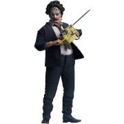 Sideshow Collectibles Texas Chainsaw Massacre Figurine articulée échelle 1/6 Leatherface 30 cm